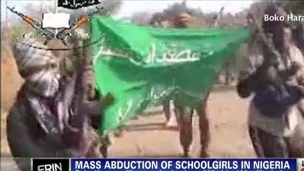 Officials revise number of girls taken - CNN Video