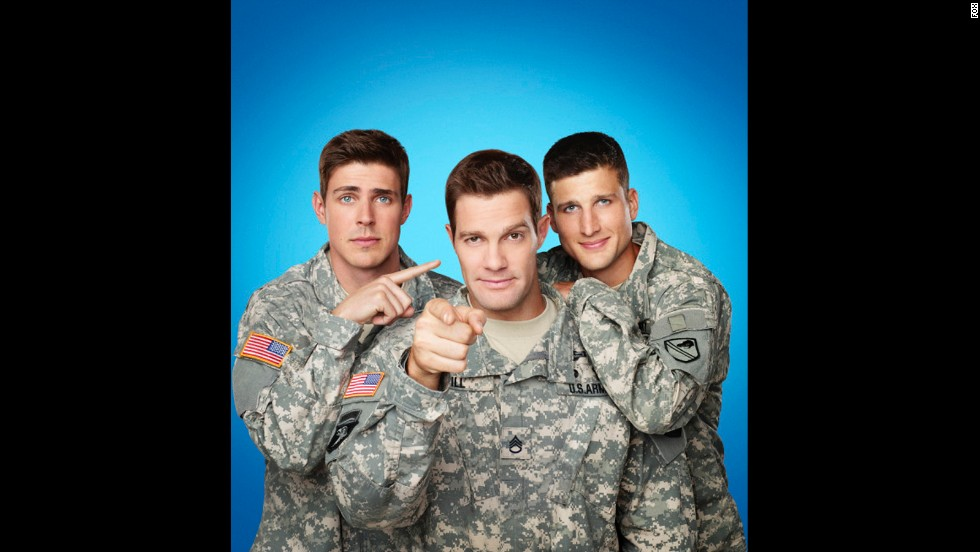 "<strong>""Enlisted"":</strong> This comedy about a trio of brothers in the military was <a href=""http://tvline.com/2014/03/26/fox-finale-dates-bones-american-idol-enlisted-off-schedule/"" target=""_blank"">dropped off Fox's calendar back in March</a>, so we're going to go ahead and call this one dead in the water. <strong>Prediction: Canned.</strong>"