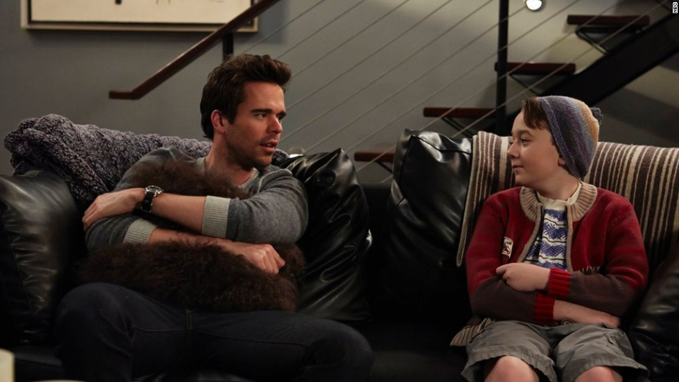 "<strong>""About a Boy"":</strong> Yes, NBC has more than one series inspired by a movie, this one riffing on the 2002 movie that itself was inspired by Nick Hornby's novel. We think this freshman series, created by Jason Katims and starring talent like David Walton and Minnie Driver, is going to get a second round. <strong>Prediction: Lives.</strong>"