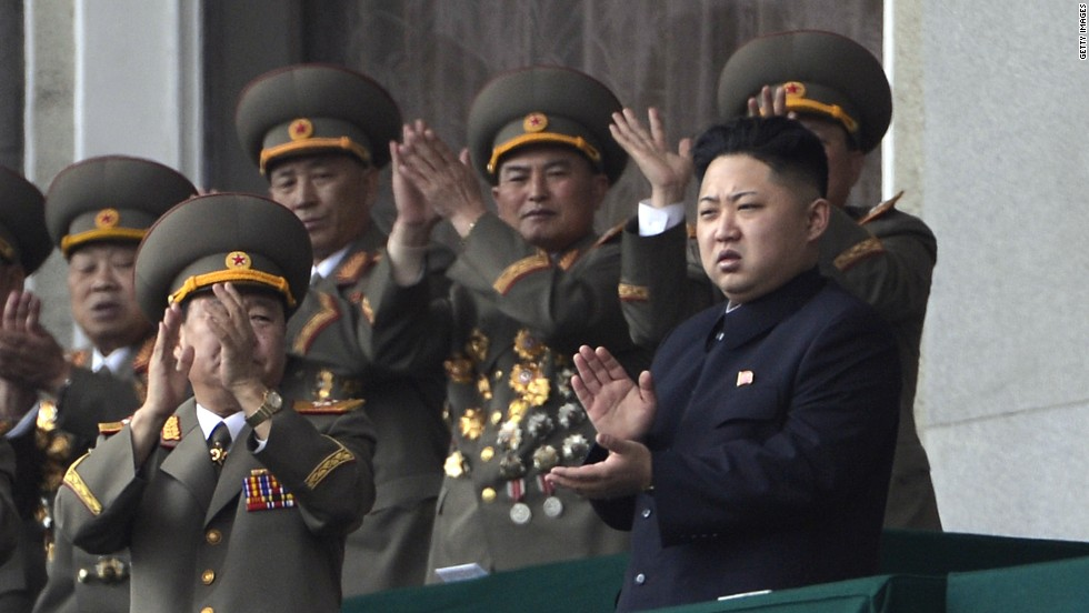 North Korea proposes end to hostilities with South - with conditions