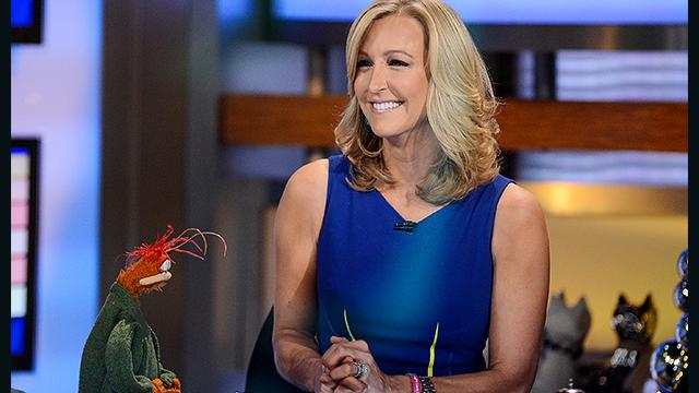 39 Gma 39 S 39 Lara Spencer And Husband To Divorce Cnn