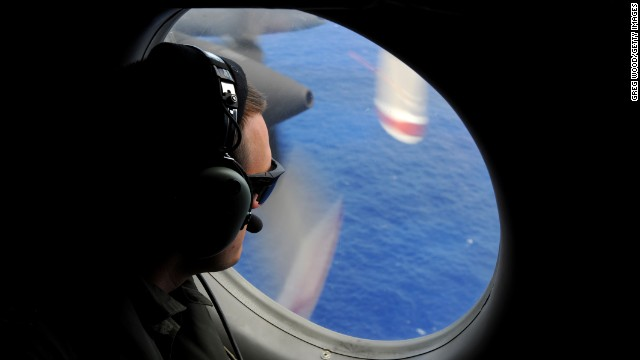 Bajc: There's no evidence MH370 crashed