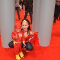 irpt kids superheroes wonder woman flash nycc