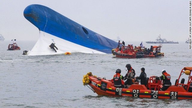 Did heavy cargo lead to ferry disaster?