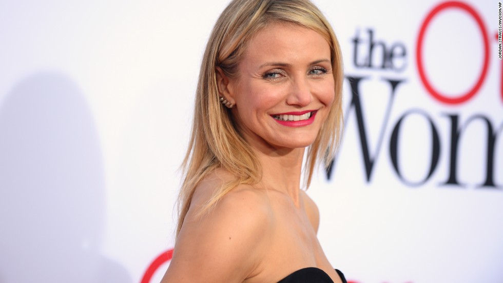 "Cameron Diaz has built her career on comedies, especially those with a romantic spin. After a dramatic detour last fall with ""The Counselor,"" Diaz is back to her old habits in the rom-com ""The Other Woman."" Here's how the 41-year-old became the romantic comedy queen."