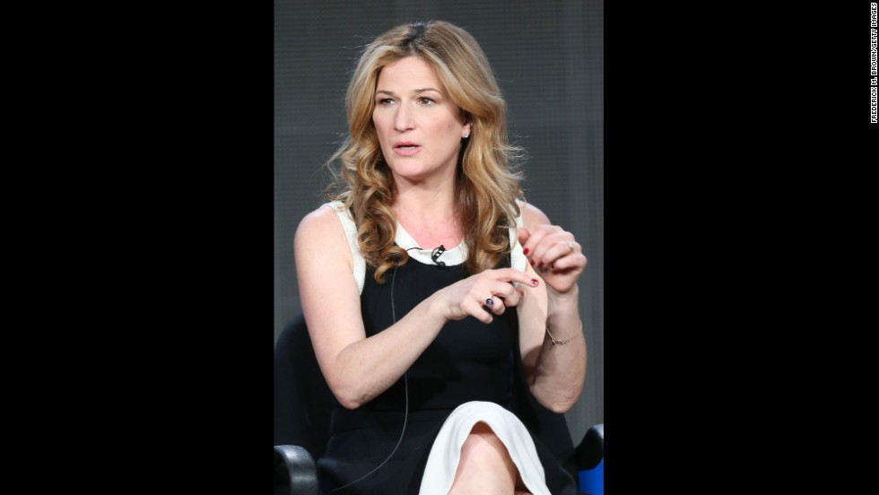 "Gasteyer enjoyed a six-year stint on ""SNL"" and portrayed Sheila Shay on the television series ""Suburgatory."" She also has had roles on shows including ""The Goldbergs"" and done voice work for the animated series ""Dawn of the Croods."""