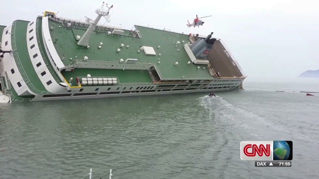 Confusion, anger after ferry disaster