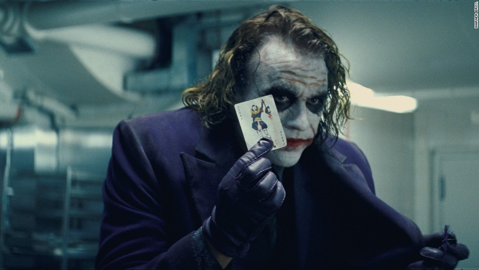 "Heath Ledger played one of the darker versions of The Joker in ""The Dark Knight,"" but comedian Cesar Romero and Jack Nicholson portrayed him more as a prankster clown. And though his origins have not been definitive, he is the most popular and well-known clown in comic books."