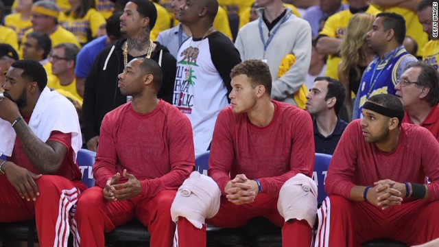 Toobin: Clippers' sale is a done deal