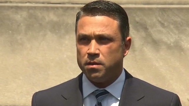 Rep. Grimm indicted for tax fraud