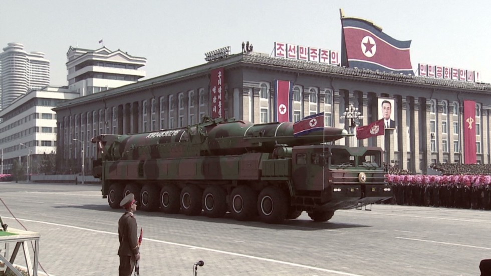 United States casts doubt on North Korean missile claim