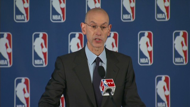 NBA to move All-Star Game over North Carolina law