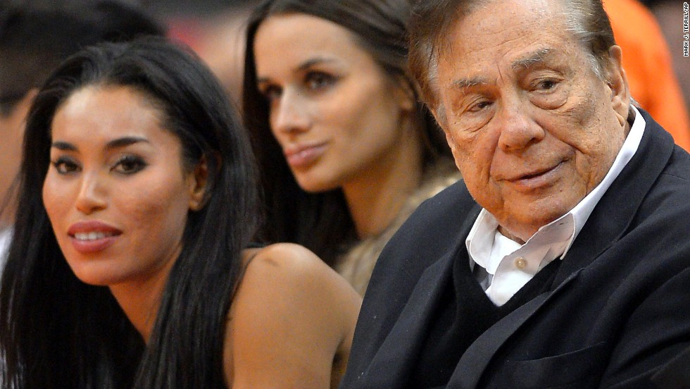 "The NBA's<a href=""http://www.cnn.com/2014/04/29/us/clippers-sterling-scandal/index.html"" target=""_blank""> suspension and $2.5-million fine for Los Angeles Clippers owner Donald Sterling</a> sent shockwaves through the sports world."