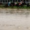 kentucky derby horses wet ground