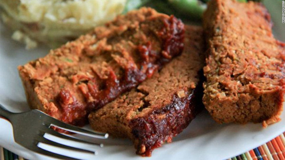 Killer meatloaf? Lawsuit claims couple died after tainted Bob Evans meal