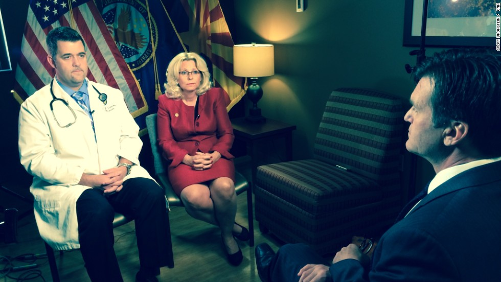 Phoenix VA officials deny there's a secret wait list; doctor says they're lying