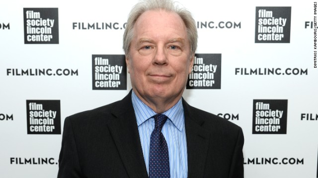 "Michael McKean, a new cast member of ""Better Call Saul,"" attends the 41st Annual Chaplin Award Gala in New York on April 28."