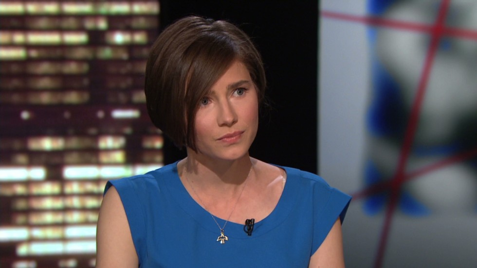 Amanda Knox's fate rests again with Italian court