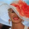 kentucky derby hat tease