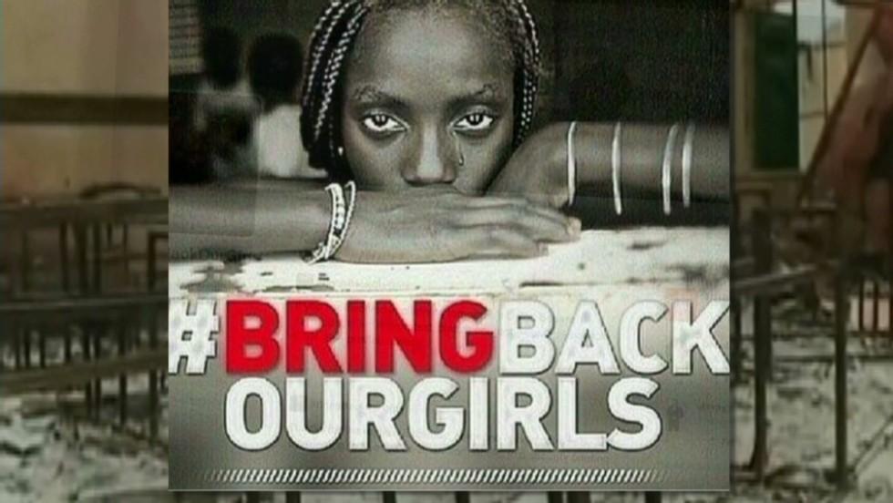 Demand for return of hundreds of abducted schoolgirls in Nigeria mounts