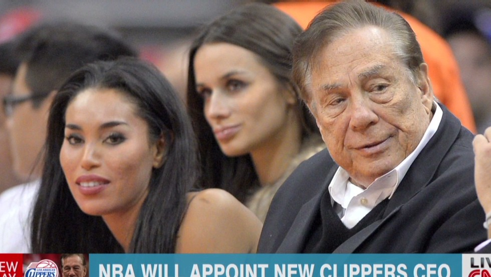 NBA to name new CEO for the Clippers; team wins in playoffs