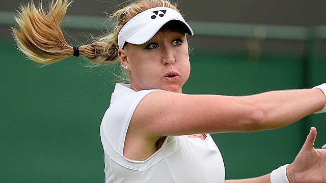 Tennis star Elena Baltacha dies at 30