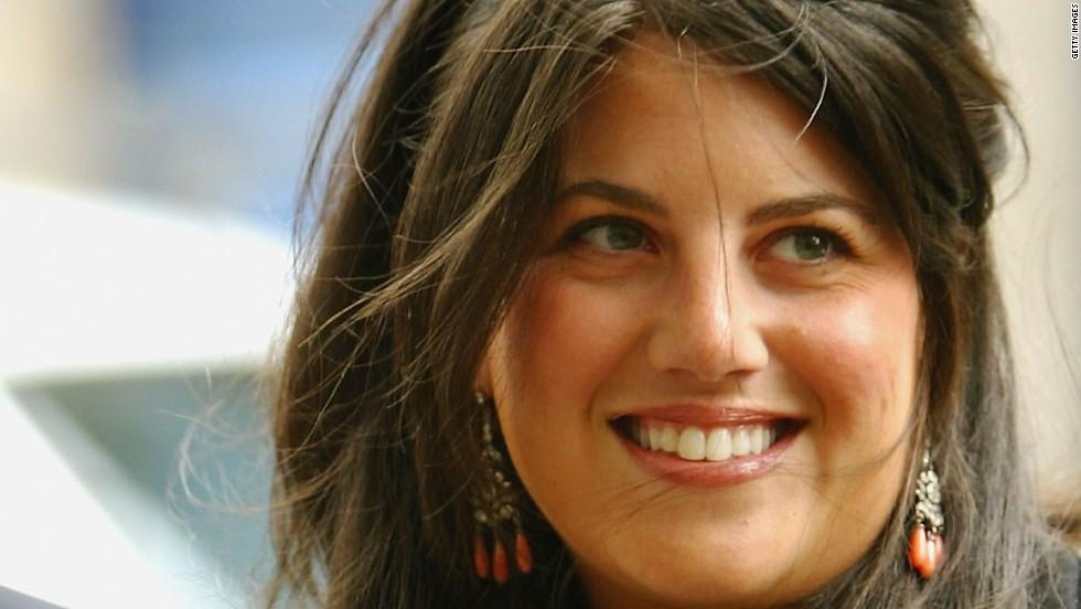 Lewinsky makes emotional plea to end cyberbullying