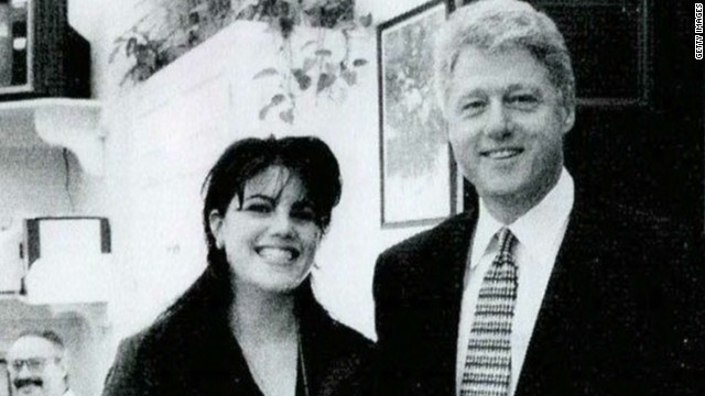 Lewinsky's revealing Vanity Fair article