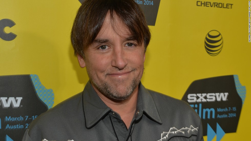 "Richard Linklater por ""Boyhood"""