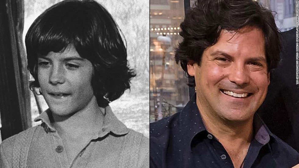 Matthew Labyorteaux played adopted son Albert Ingalls. Today, Labyorteaux, 49, does voice acting for commercials, video games and animated series.