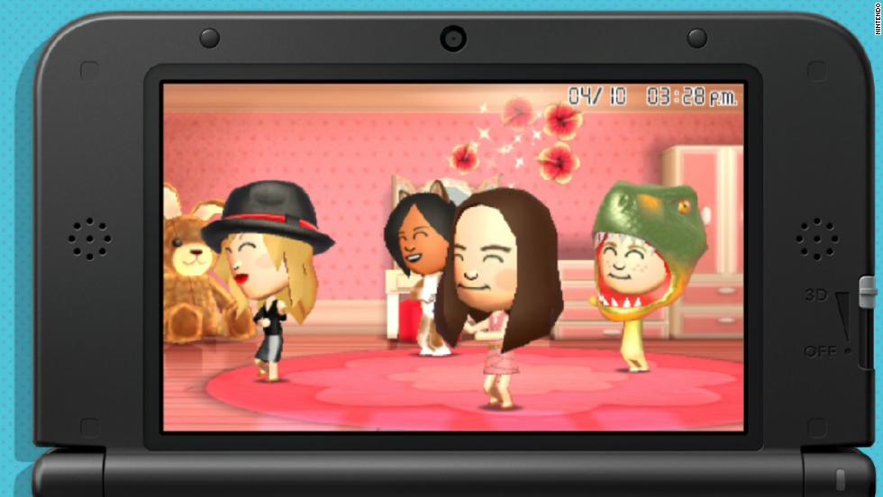Nintendo apologizes for games' same-sex slight