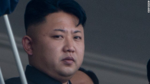 Defector: Kim doesn't control North Korea
