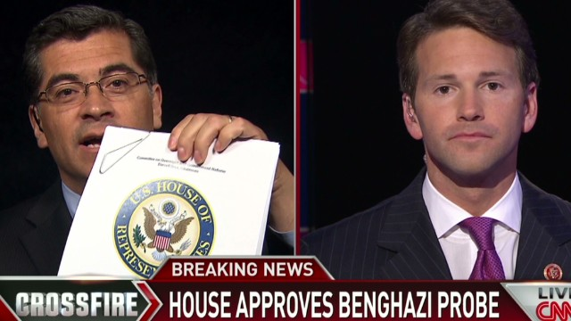 Schock: People deserve answers to Benghazi