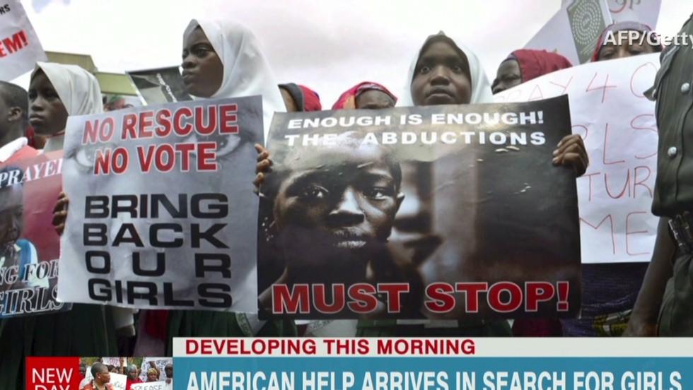 Amnesty: Nigeria warned of Boko Haram raid at girls school, failed to act