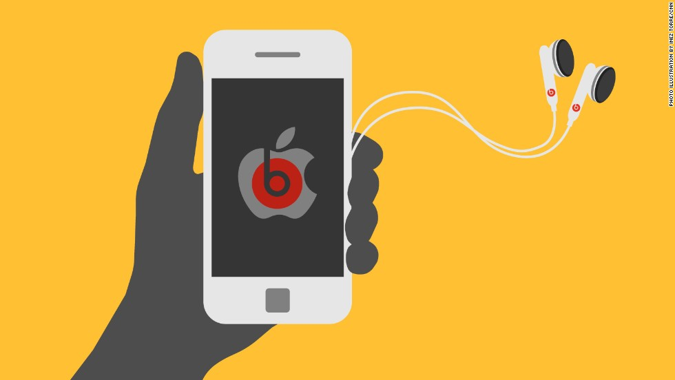 What Beats by Apple would mean for music, and you