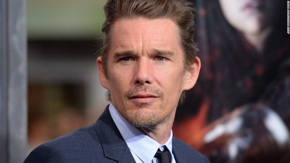 "Ethan entered the top 10 in 2002 at No. 5 but has yet to grab the top spot. Actor Ethan Hawke has been stealing hearts since his role in the 1989 film ""Dead Poets Society."""
