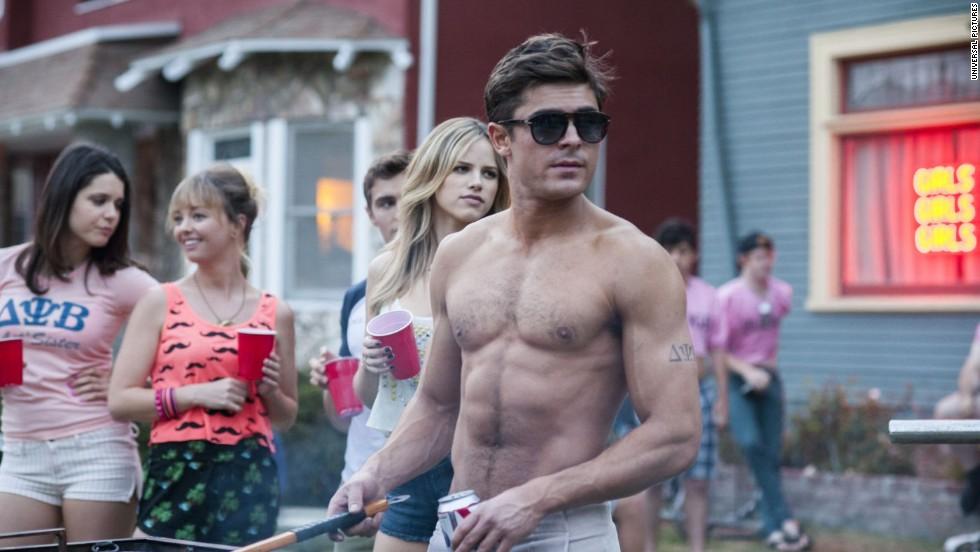 Box office report: 'Neighbors' beats 'Spider-Man 2' with $51 million haul