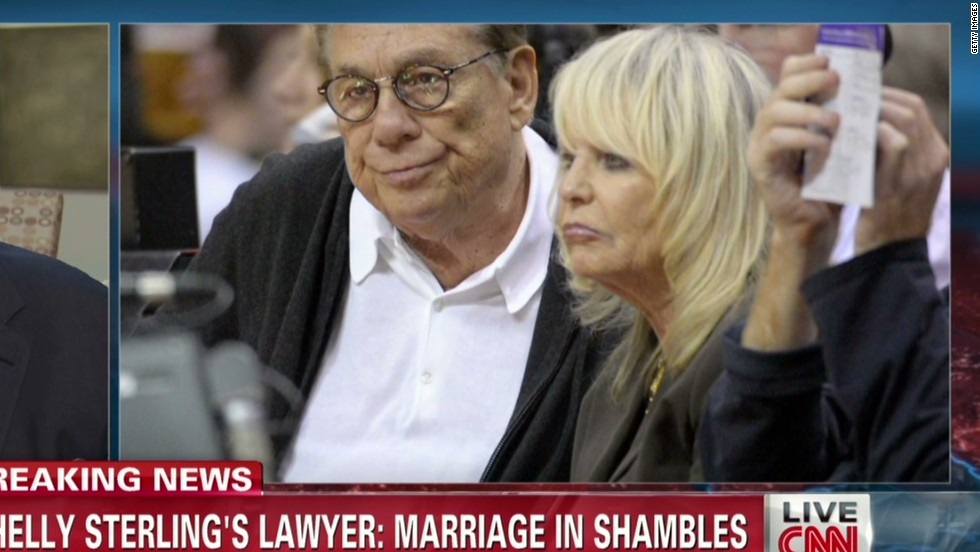 Probate court to hold trial on Shelly Sterling's plan to sell L.A. Clippers