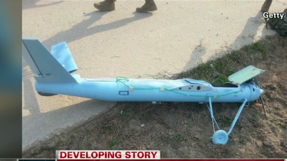 North Korea rages over South's drone allegations
