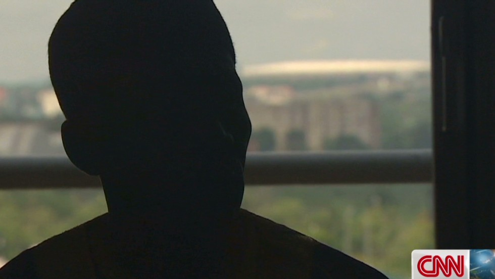 Nigerian father: Nothing has been done - CNN Video