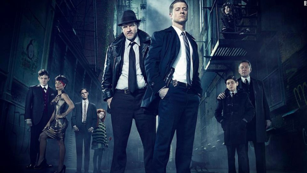 "<strong>""Gotham"" (Fox): </strong>The origin story of Bruce Wayne and his eventual foes could potentially be too childish for an adult audience -- after all, this series captures Gotham City's characters as adolescents; even Jim Gordon (Ben McKenzie) is young-ish here -- but Fox has bet big and it's at least worth a look. (September 22)"