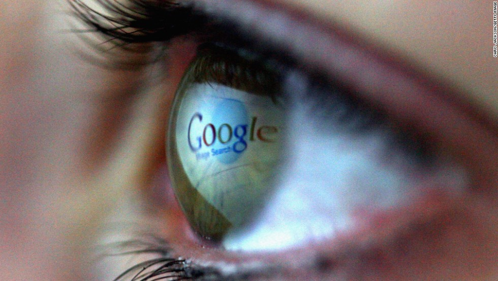 Study: Google leapfrogs Apple as world's most valuable brand