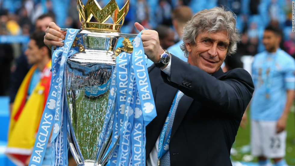 A 2014 Premier League title wasn't enough to secure manager Manuel Pellegrini's job at Manchester City. Will his lame-duck status affect the team's fortunes this season?