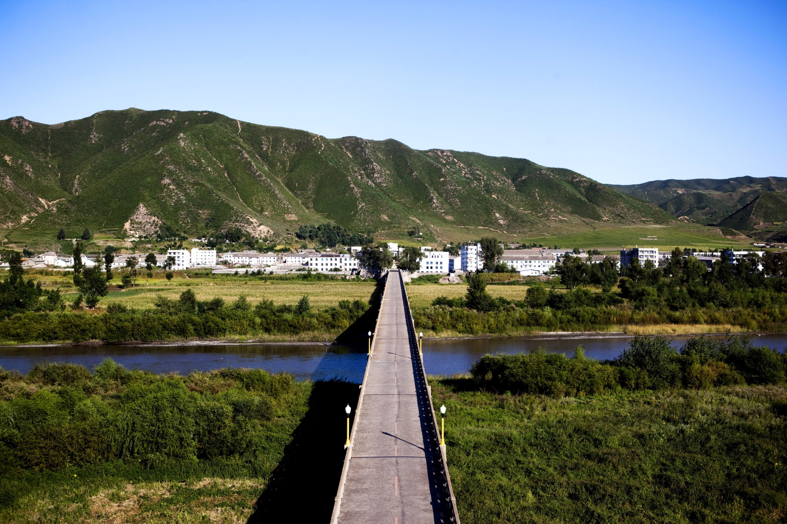 First cycling tour to North Korea | CNN Travel