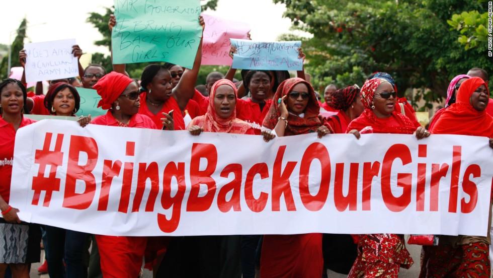 Nigerian villagers fight off attacks by Boko Haram