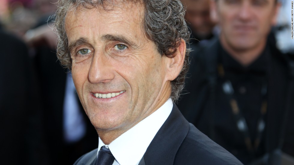 Four-time world champion Alain Prost believes only a Monaco victory can make you into a legendary Formula One driver.
