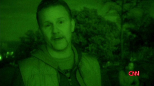 Morgan Spurlock goes hunting for UFOs