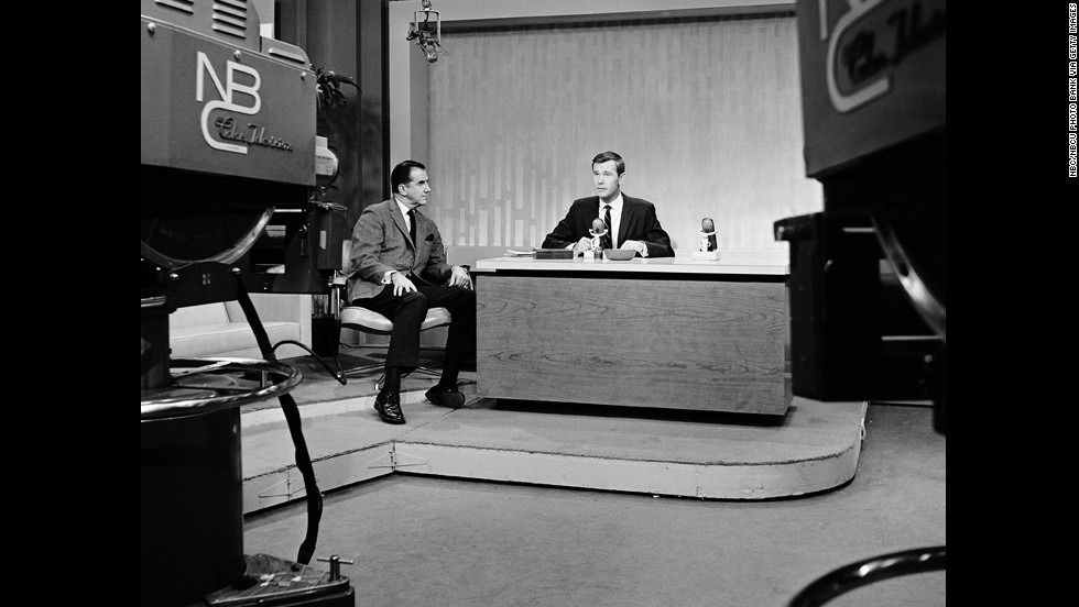 "Johnny Carson, right, took over ""The Tonight Show"" on October 1, 1962, with co-host Ed McMahon. They retired from the late-night talk show 30 years later.   This year, <a href=""http://www.cnn.com/2014/02/18/showbiz/tv/jimmy-fallon-tonight-show-debut/"">Saturday Night Live alum Jimmy Fallon became the show's new host </a>after Jay Leno, who hosted the show for 22 years."