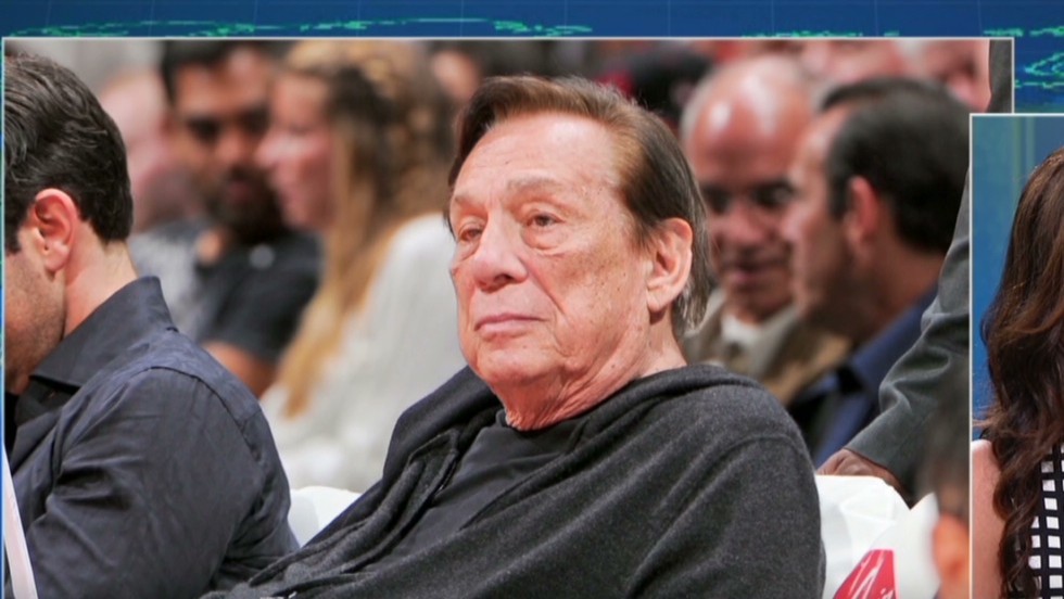 Source: Donald Sterling refuses to pay fine, threatens to sue NBA