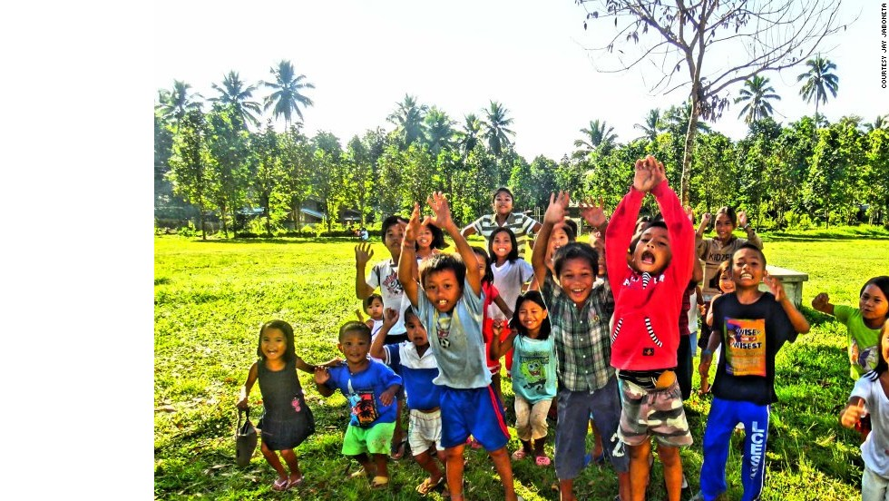 The impact of simple wooden boats on communities like Layag-Layag has been significant, with some former school children soon to be the village's first college graduates.